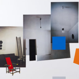 Richard Hamilton <em>Interior with Monochrome</em> 1979
