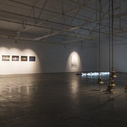 Giovanni Ozzola Installation View